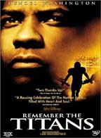 Remember the Titans by