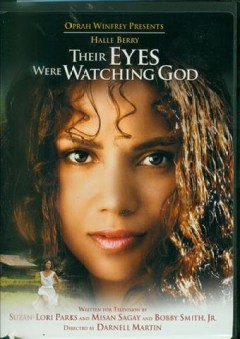 Their eyes were watching God by