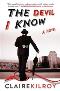 The devil I know : a novel / Claire Kilroy
