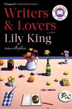 Writers & lovers : a novel by King, Lily