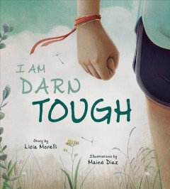 I am darn tough by Morelli, Licia