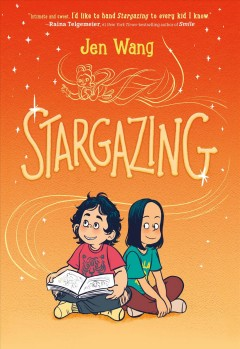 Stargazing by Wang, Jen