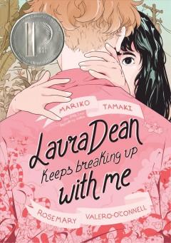 Laura Dean keeps breaking up with me by Tamaki, Mariko