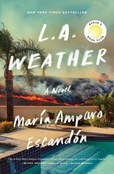 L.A. weather by Escandón, María Amparo