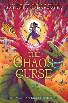 The chaos curse by DasGupta, Sayantani