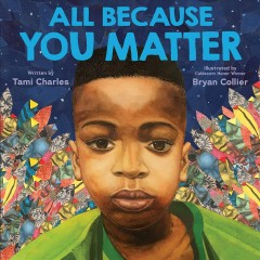 All because you matter by Charles, Tami