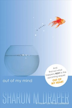 Out of my mind by Draper, Sharon M.