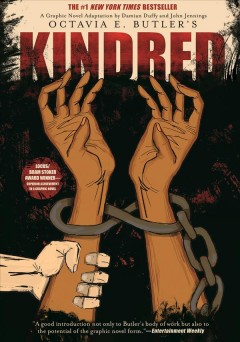 Kindred : a graphic novel adaptation by Duffy, Damian