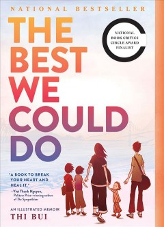 The best we could do : an illustrated memoir by Bui, Thi