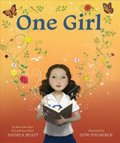 One girl by Beaty, Andrea