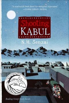 Shooting Kabul by Senzai, N. H.