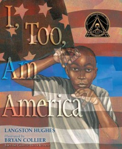 I, too, am America by Hughes, Langston