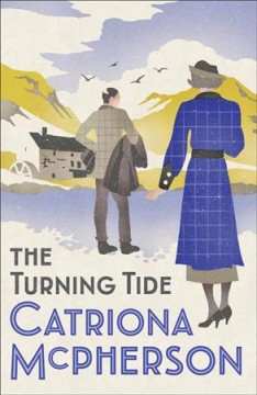 The turning tide by McPherson, Catriona