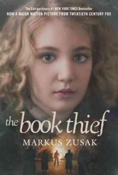 The book thief by Zusak, Markus.