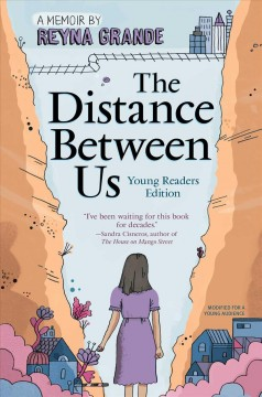 The distance between us by Grande, Reyna