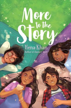 More to the story by Khan, Hena