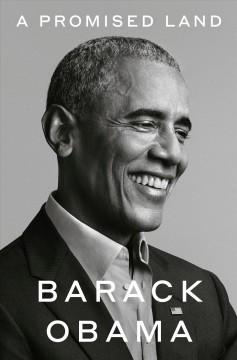 A promised land by Obama, Barack