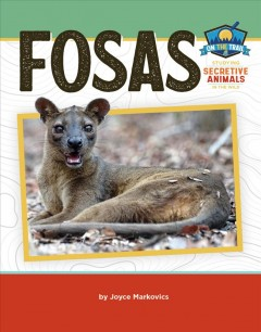 Fosas by Markovics, Joyce L.