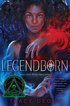 Legendborn by Deonn, Tracy
