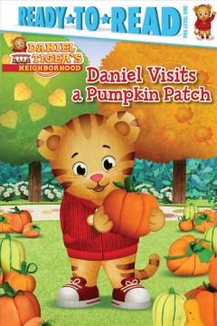 Daniel visits a pumpkin patch by Testa, Maggie.