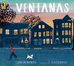 Ventanas by Denos, Julia