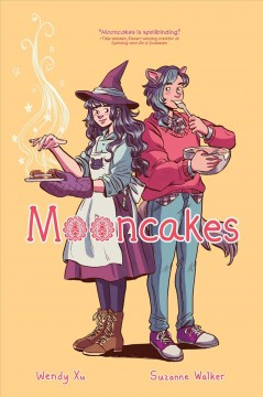 Mooncakes by Walker, Suzanne