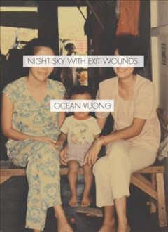 Night sky with exit wounds by Vuong, Ocean