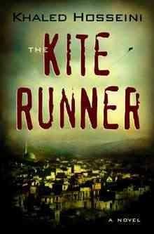 The kite runner / Khaled Hosseini