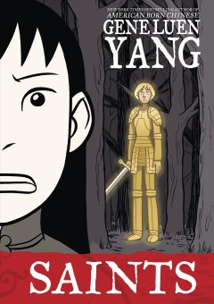 Saints by Yang, Gene Luen