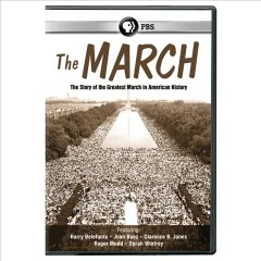 The march : the story of the greatest march in American history by