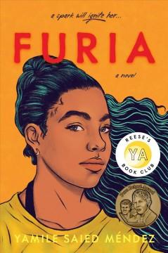Furia by Méndez, Yamile Saied