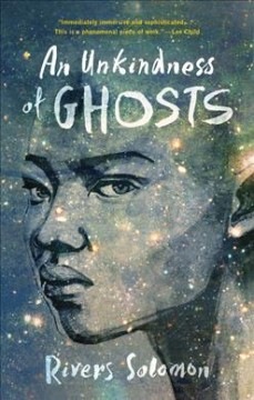 An unkindness of ghosts by Solomon, Rivers