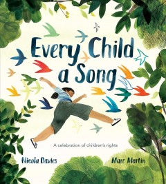 Every child a song by Davies, Nicola