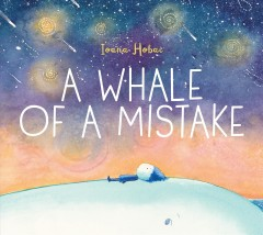 A whale of a mistake by Hobai, Ioana