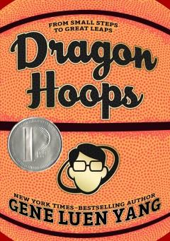 Dragon hoops by Yang, Gene Luen