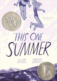 This one summer by Tamaki, Mariko