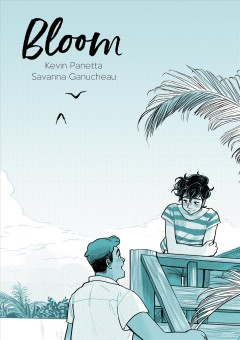 Bloom by Panetta, Kevin