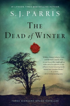 The dead of winter by Parris, S. J.