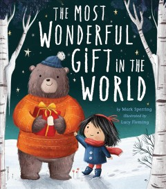 The most wonderful gift in the world by Sperring, Mark