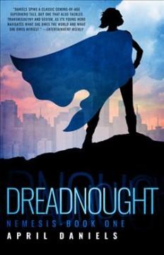 Dreadnought by Daniels, April