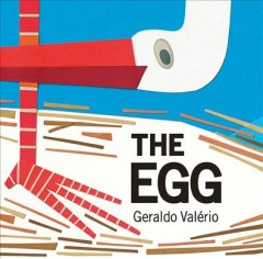 The egg by Valério, Geraldo