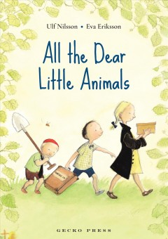 All the dear little animals by Nilsson, Ulf