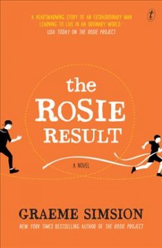 The Rosie result by Simsion, Graeme C.
