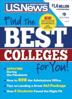Best colleges by