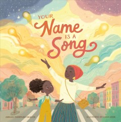 Your name is a song by Thompkins-Bigelow, Jamilah
