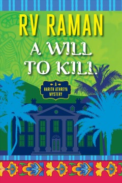 A will to kill by Raman, R. V.