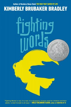 Fighting words by Bradley, Kimberly Brubaker