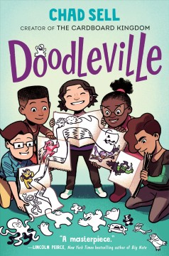 Doodleville.   1 by Sell, Chad