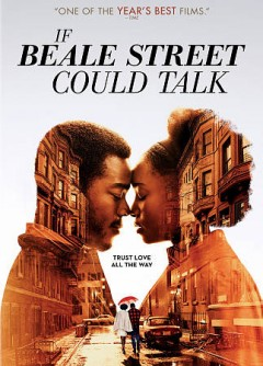 If Beale street could talk by