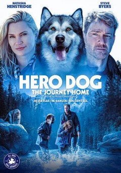 Hero dog : the journey home by
